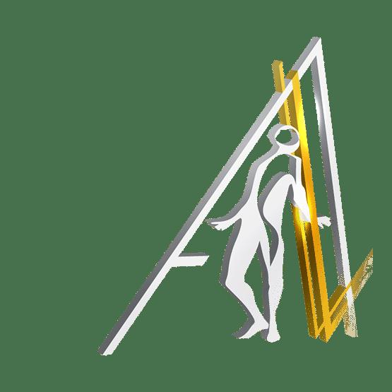 anima vinctum logo A