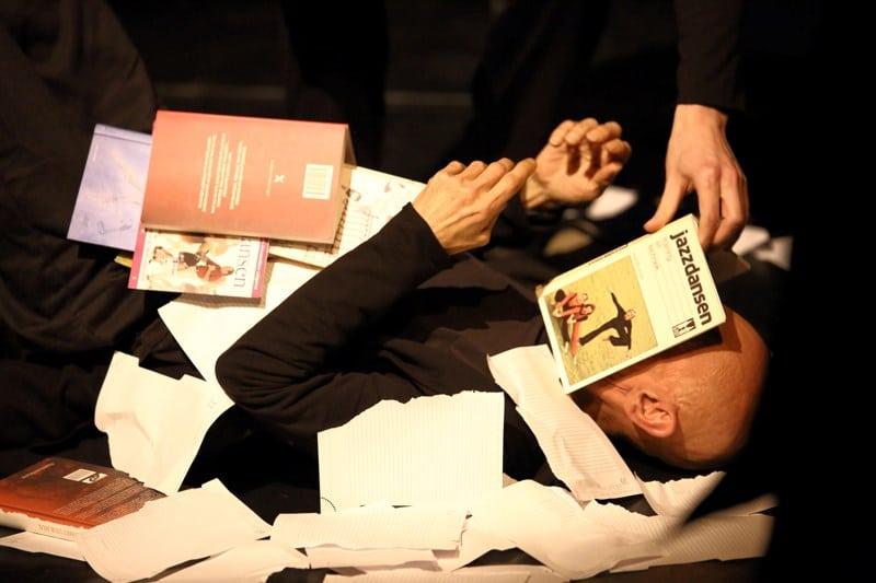 theaterproductie theatervoorstelling closed world anima vinctum