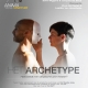 theaterproducties anima vinctum het archetype affiche
