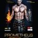 theaterproducties anima vinctum prometheus affiche