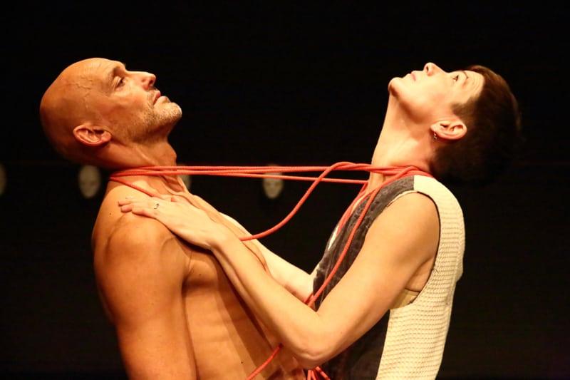bewegingstheater het archetype archetypes anima vinctum
