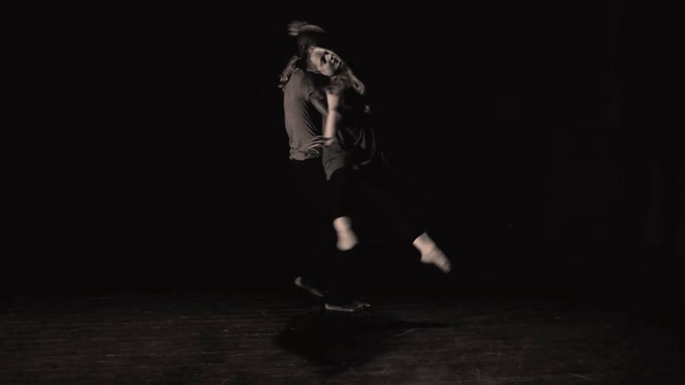 choreo class antwerpen choreografielessen anima vinctum