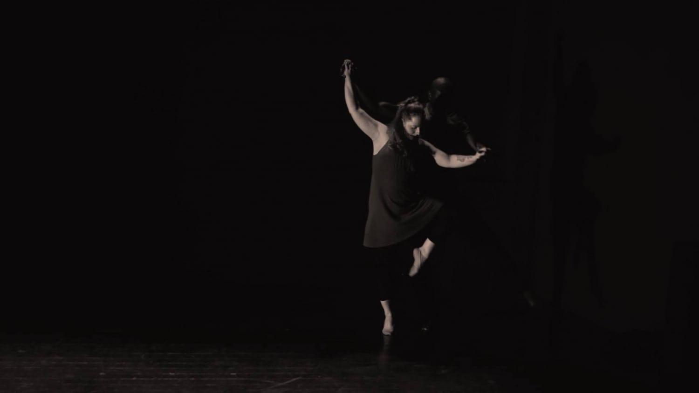 choreografie cursus antwerpen choreo class anima vinctum