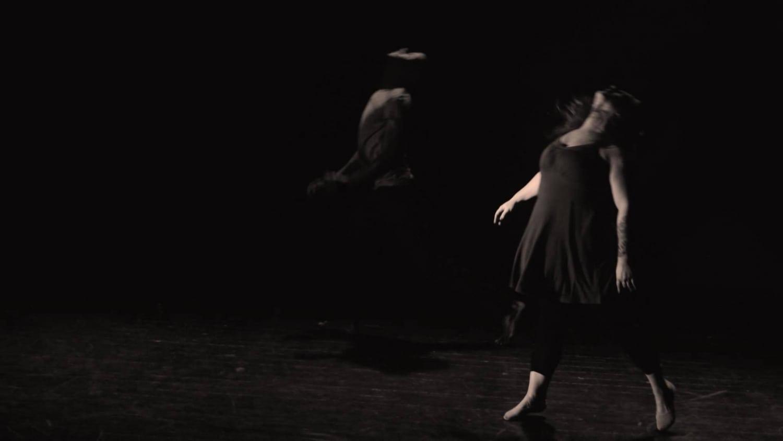 choreografielessen antwerpen choreo class anima vinctum