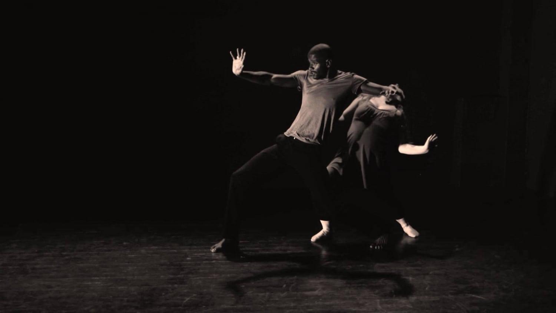 choreografielessen in kavka choreo class anima vinctum