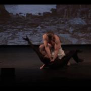 dave wiggers prometheus theatervoorstelling anima vinctum