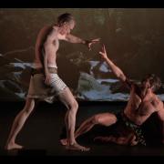 dave wiggers prometheus theaterproductie anima vinctum