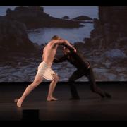 dave wiggers theaterproductie prometheus anima vinctum
