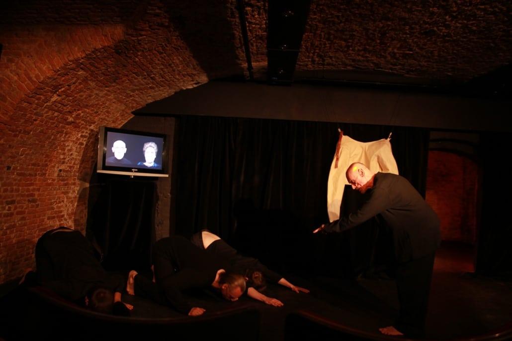 fakkeltheater hendrik IV theaterproductie anima vinctum