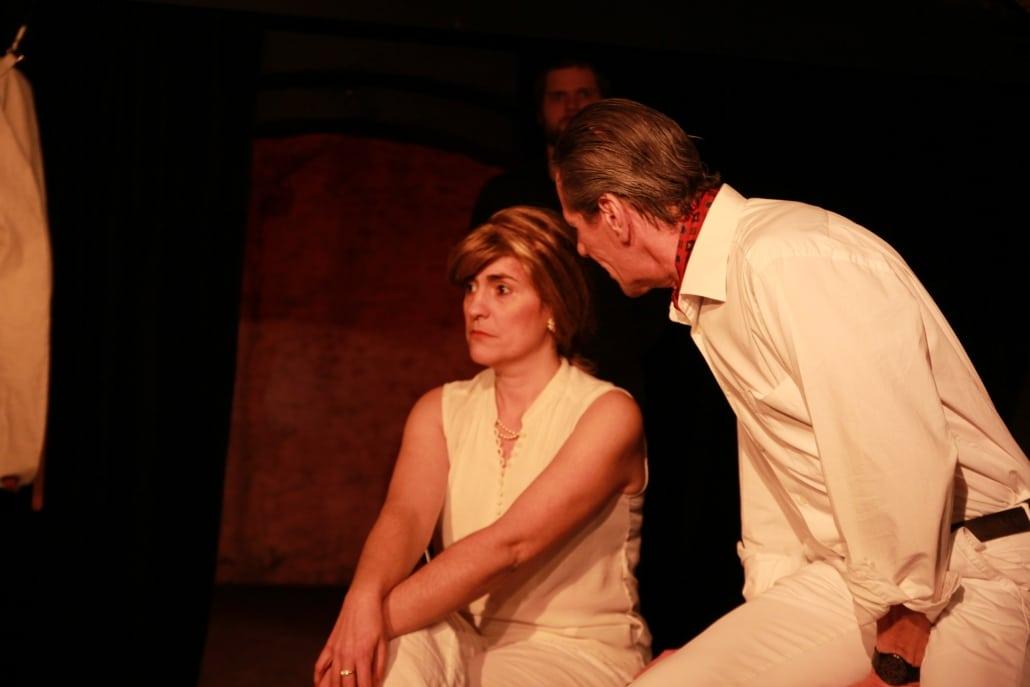 fakkeltheater theaterproductie hendrik IV anima vinctum