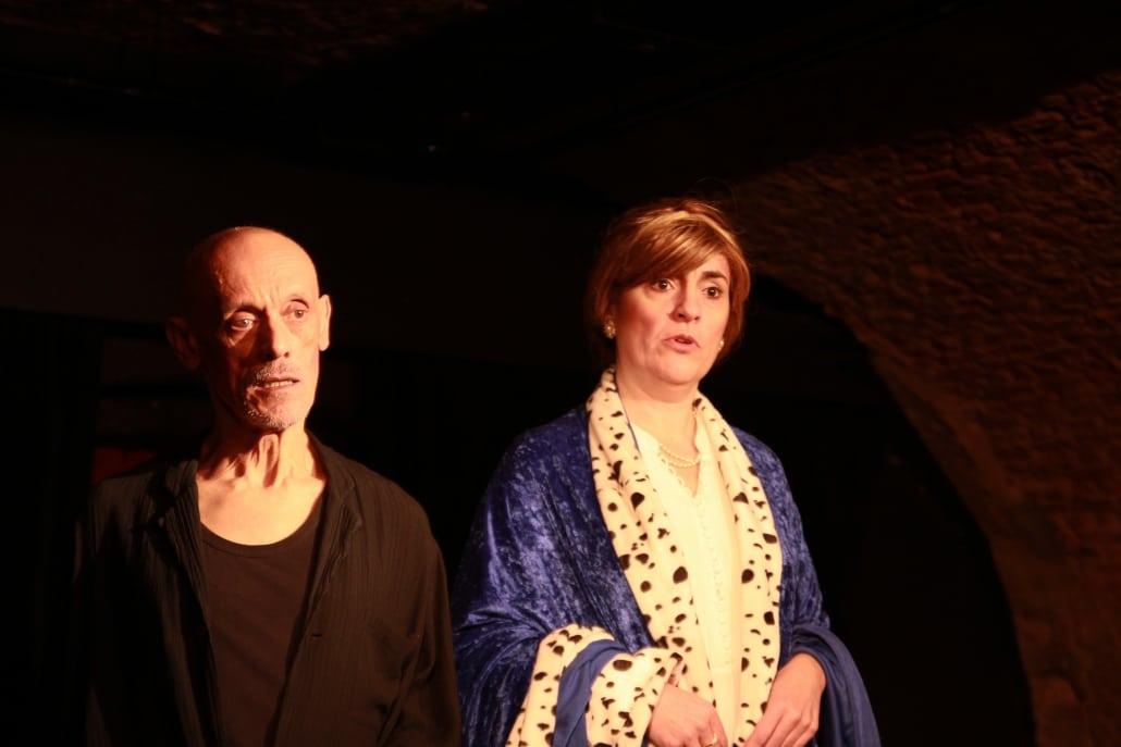 hendrik IV stage performance fakkeltheater anima vinctum