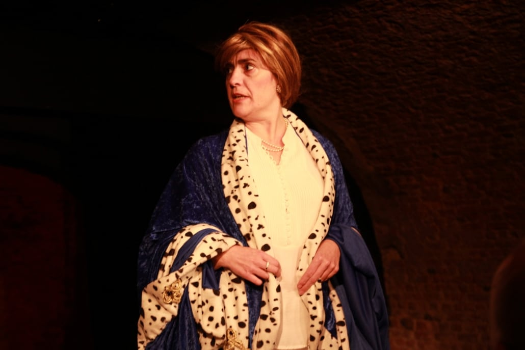 hendrik IV theaterproductie fakkeltheater anima vinctum