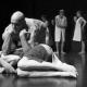theater website fysiek theater het archetype archetypes anima vinctum
