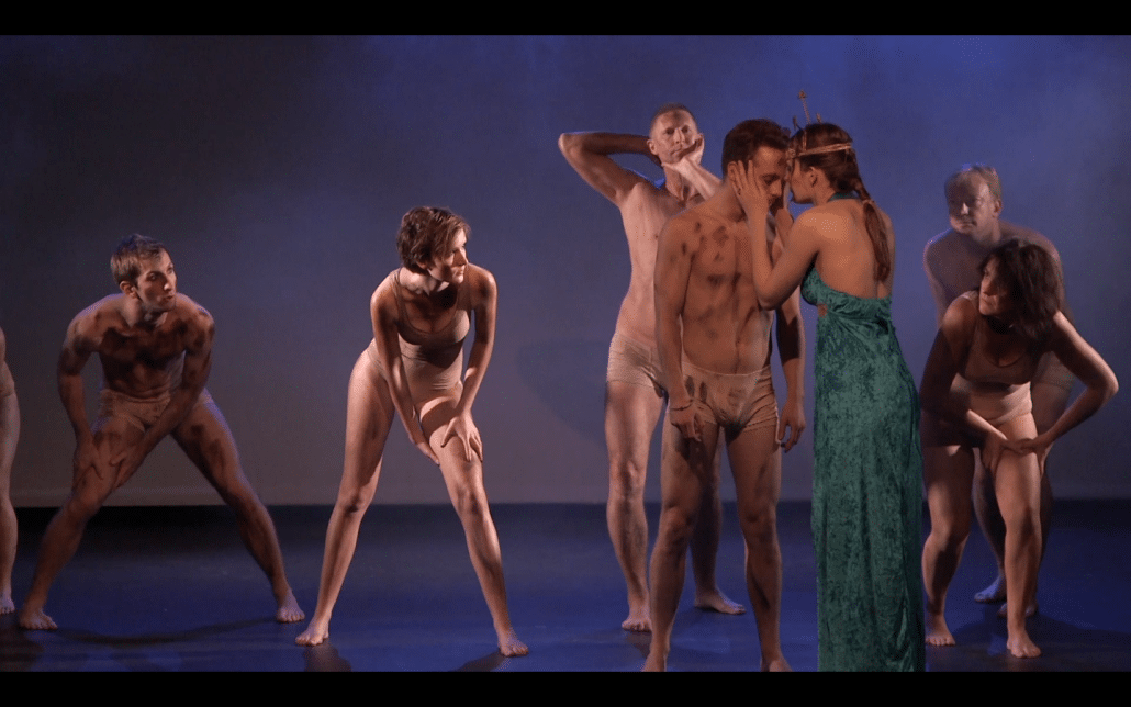 prometheus athena schepping mens theater anima vinctum