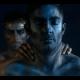 prometheus creation man theater performance anima vinctum