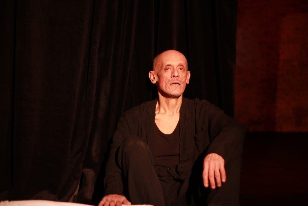 stage performance fakkeltheater hendrik IV anima vinctum