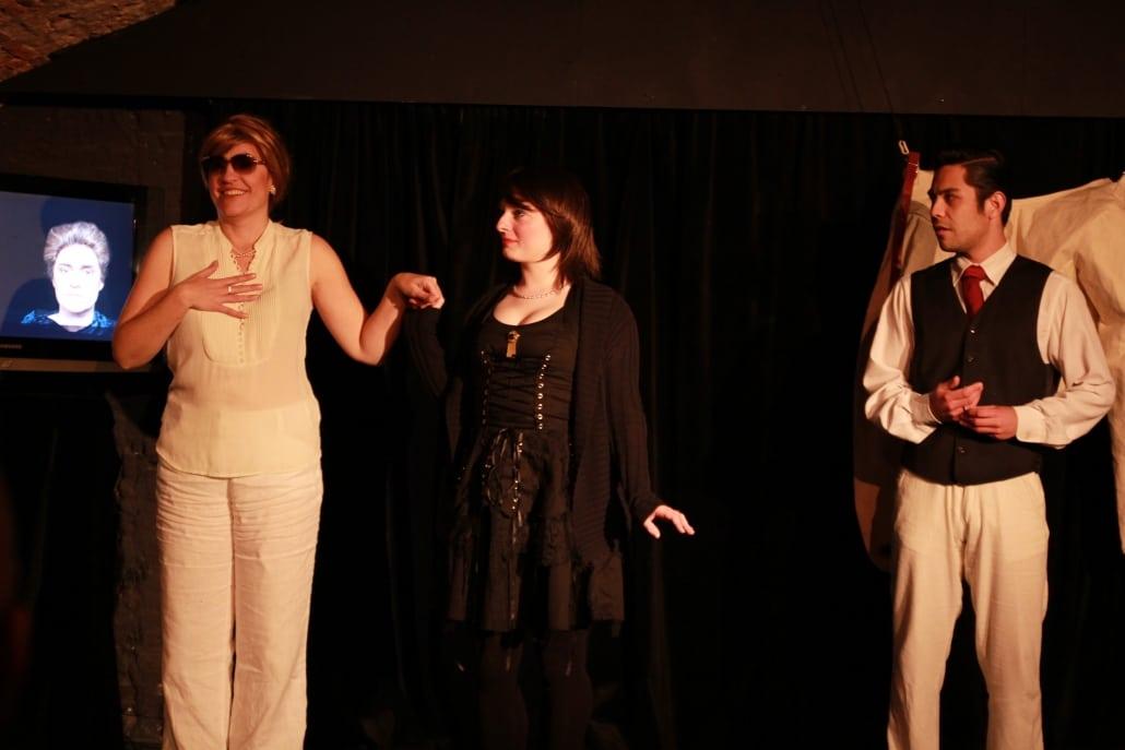 stage performance hendrik IV fakkeltheater anima vinctum