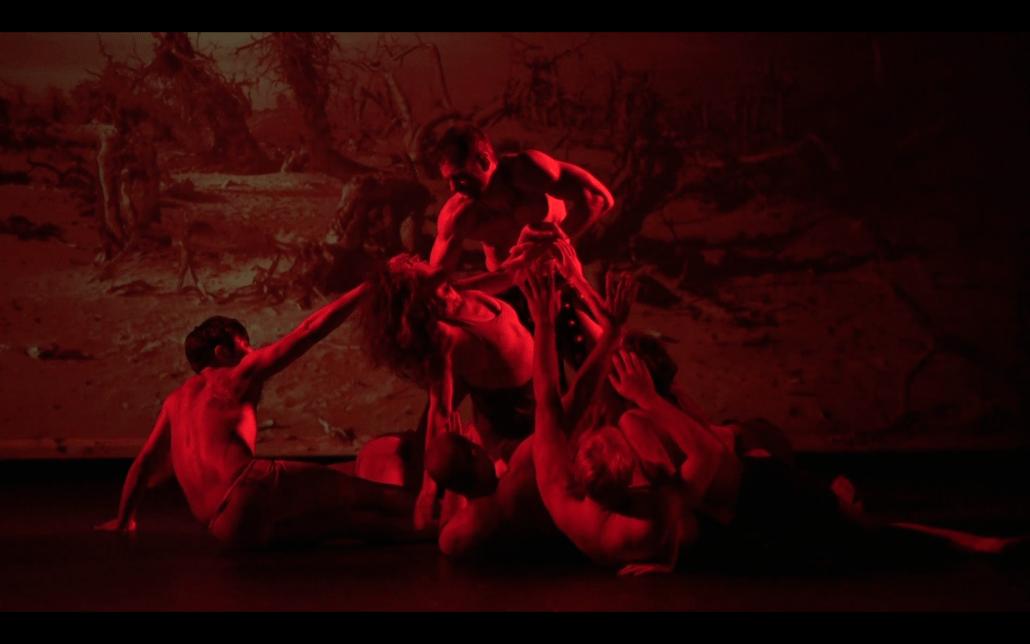stage performance prometheus pandora's box anima vinctum