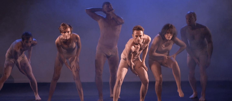 theater performance prometheus creation man anima vinctum