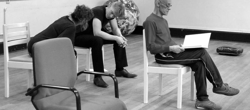 theatercursus theaterlessen antwerpen theaterles anima vinctum