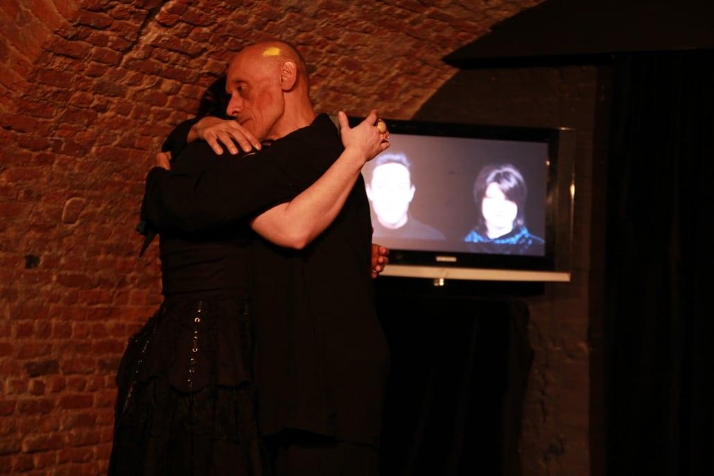 theaterproductie fakkeltheater hendrik IV anima vinctum