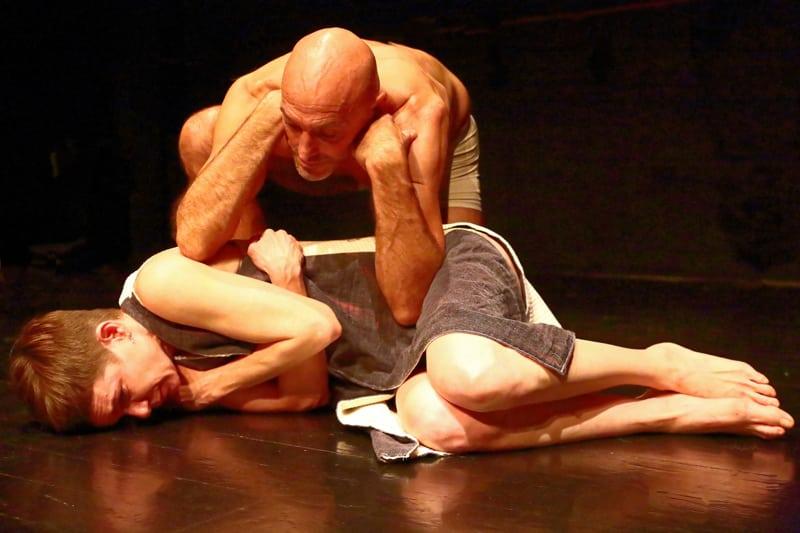 theaterproductie het archetype archetypes anima vinctum