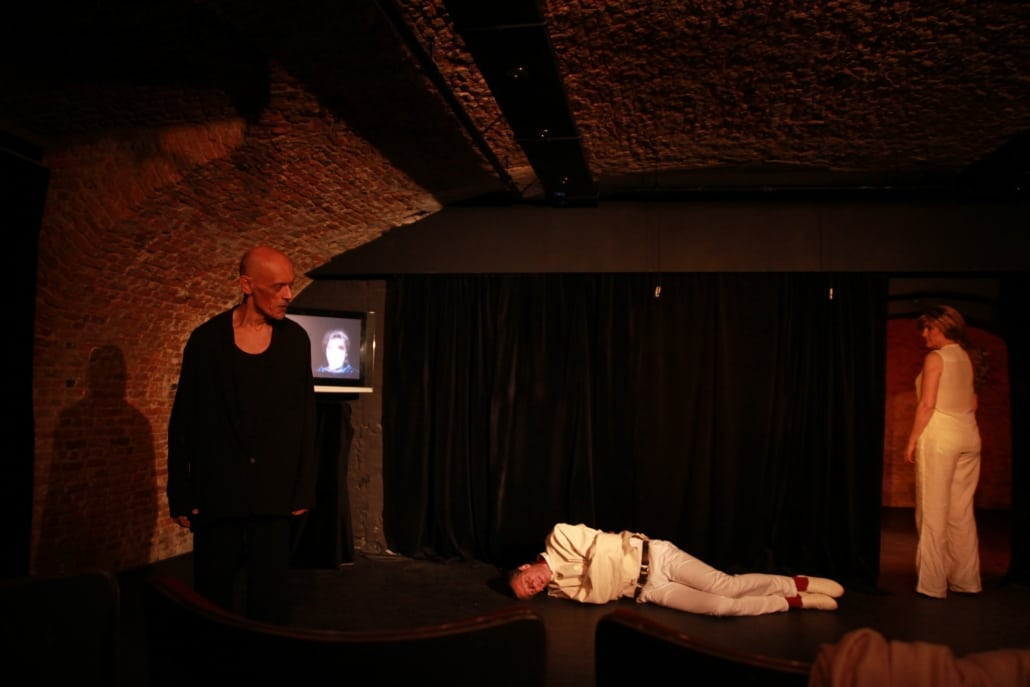 theatervoorstelling fakkeltheater hendrik IV anima vinctum