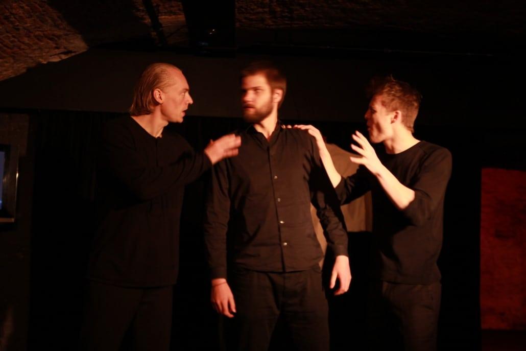 theatervoorstelling hendrik IV fakkeltheater anima vinctum