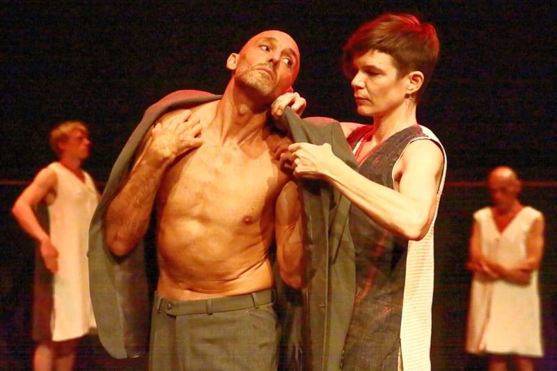 theatervoorstelling het archetype archetypes anima vinctum