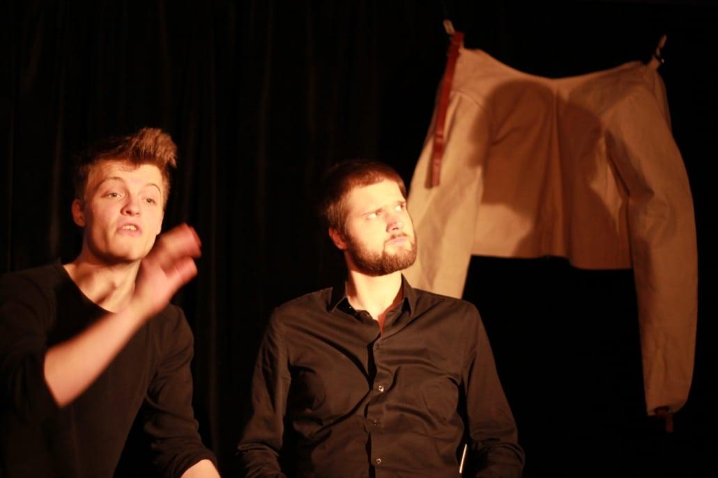toneelvoorstelling hendrik IV fakkeltheater anima vinctum